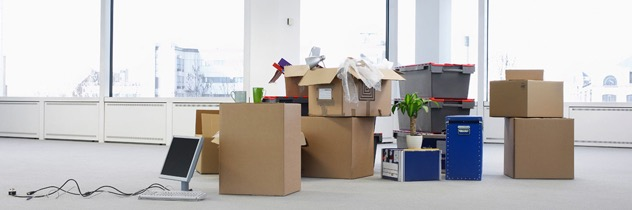 Commercial Office Movers - Long Island, NY