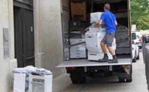 Moving Company New York